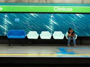 Foto: Lino Hellings in Sao Paulo